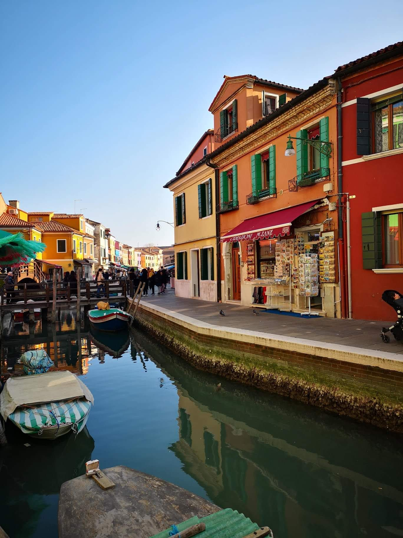 anima veneziana burano