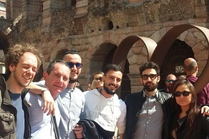 team of El sbarlefo