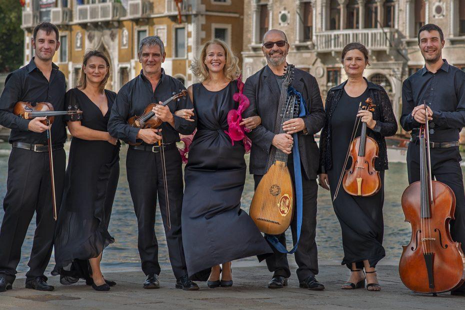 venice musci project anima veneziana