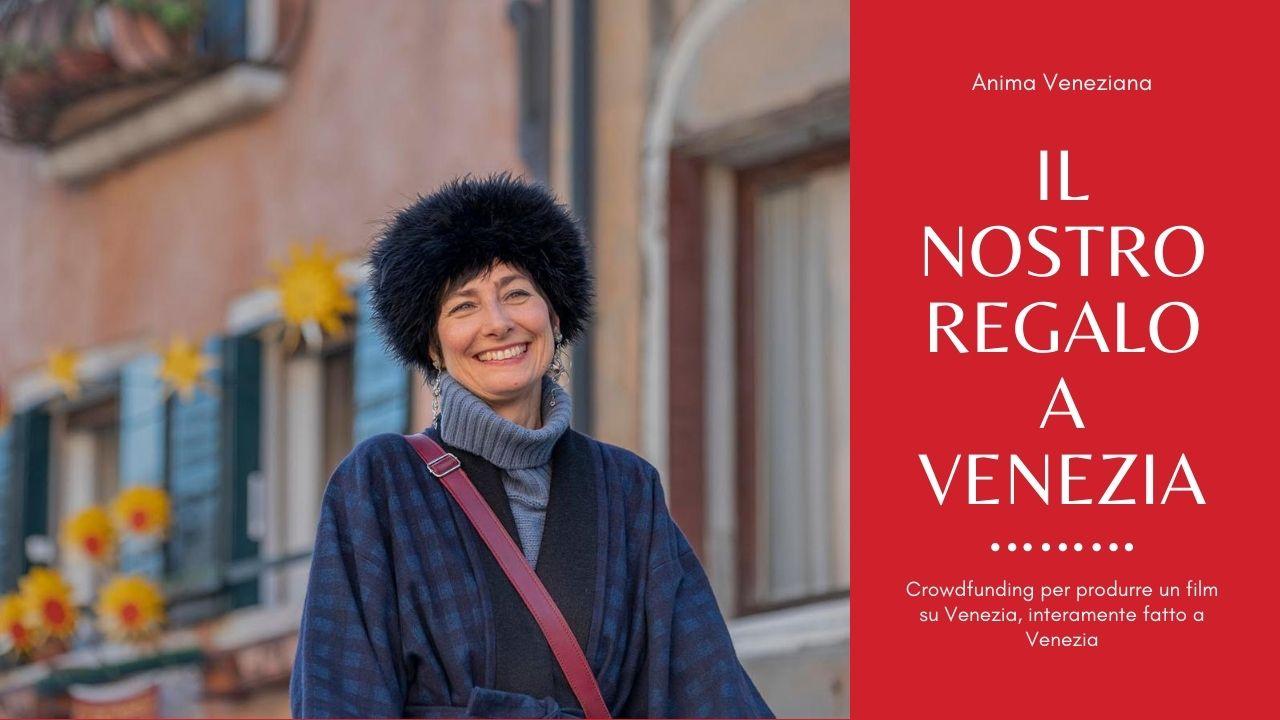 Luisella Romeo Anima Veneziana