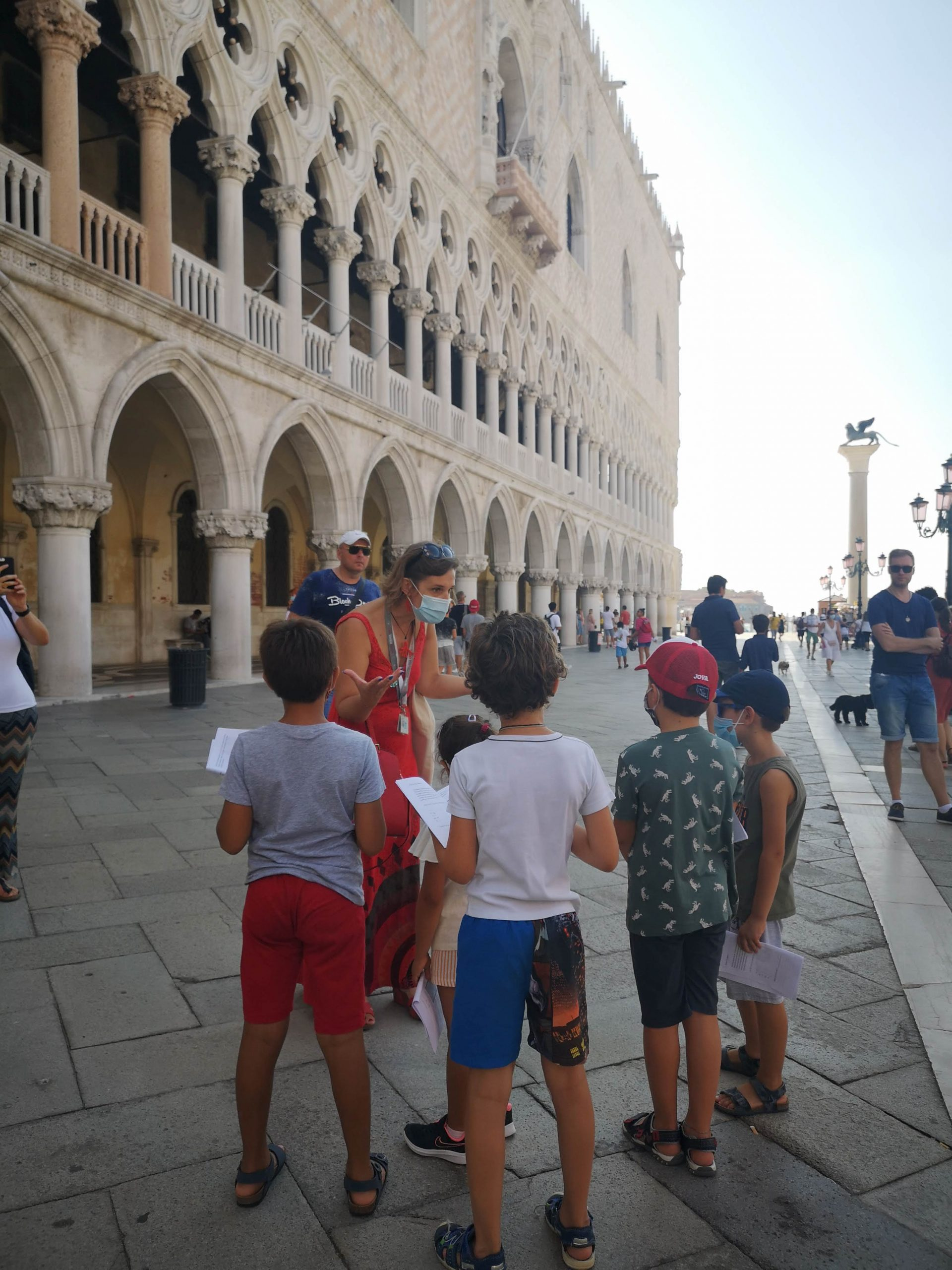 anima veneziana monca gambarotto