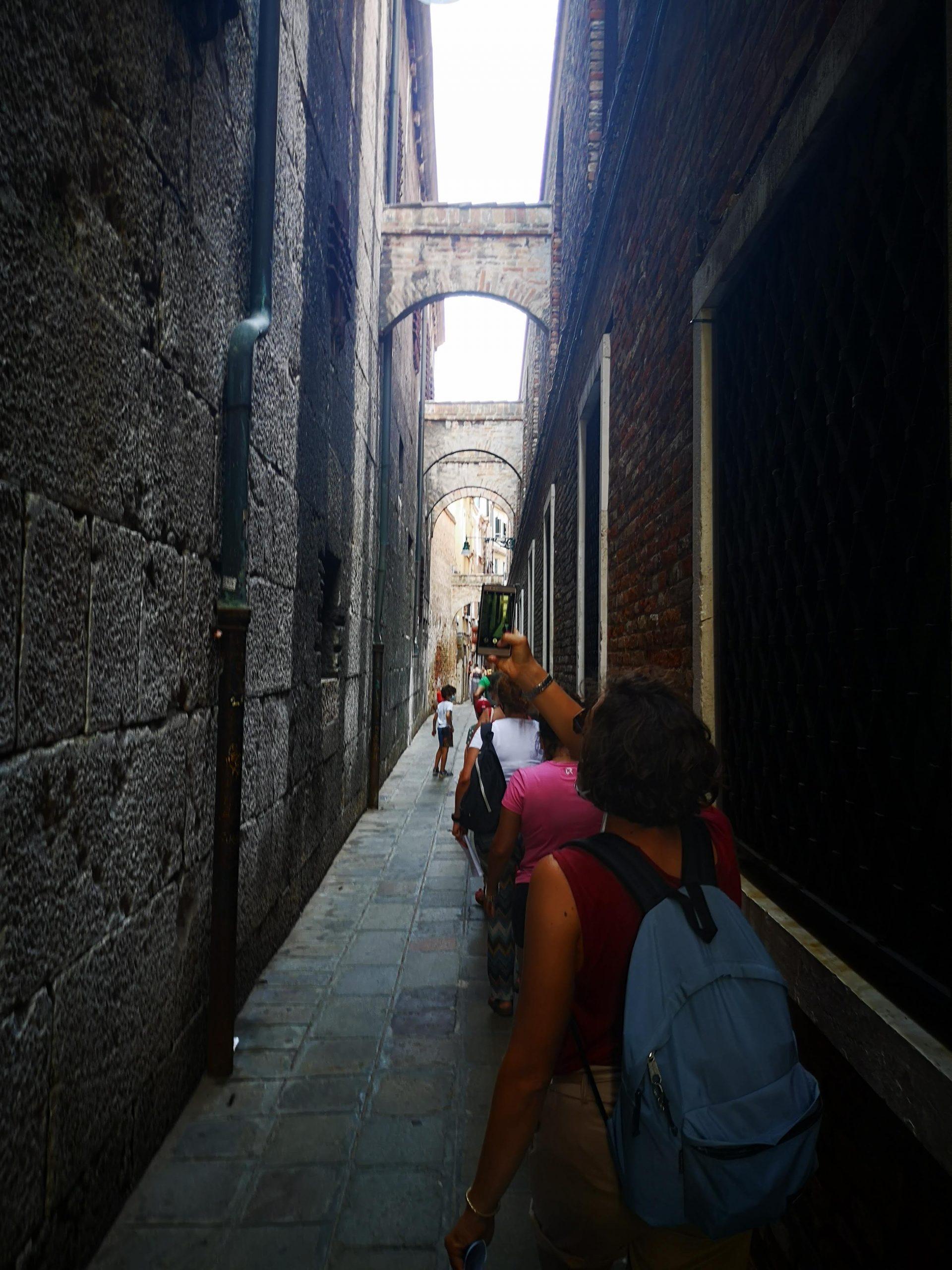 Anma Venezia a venezia per i bambini