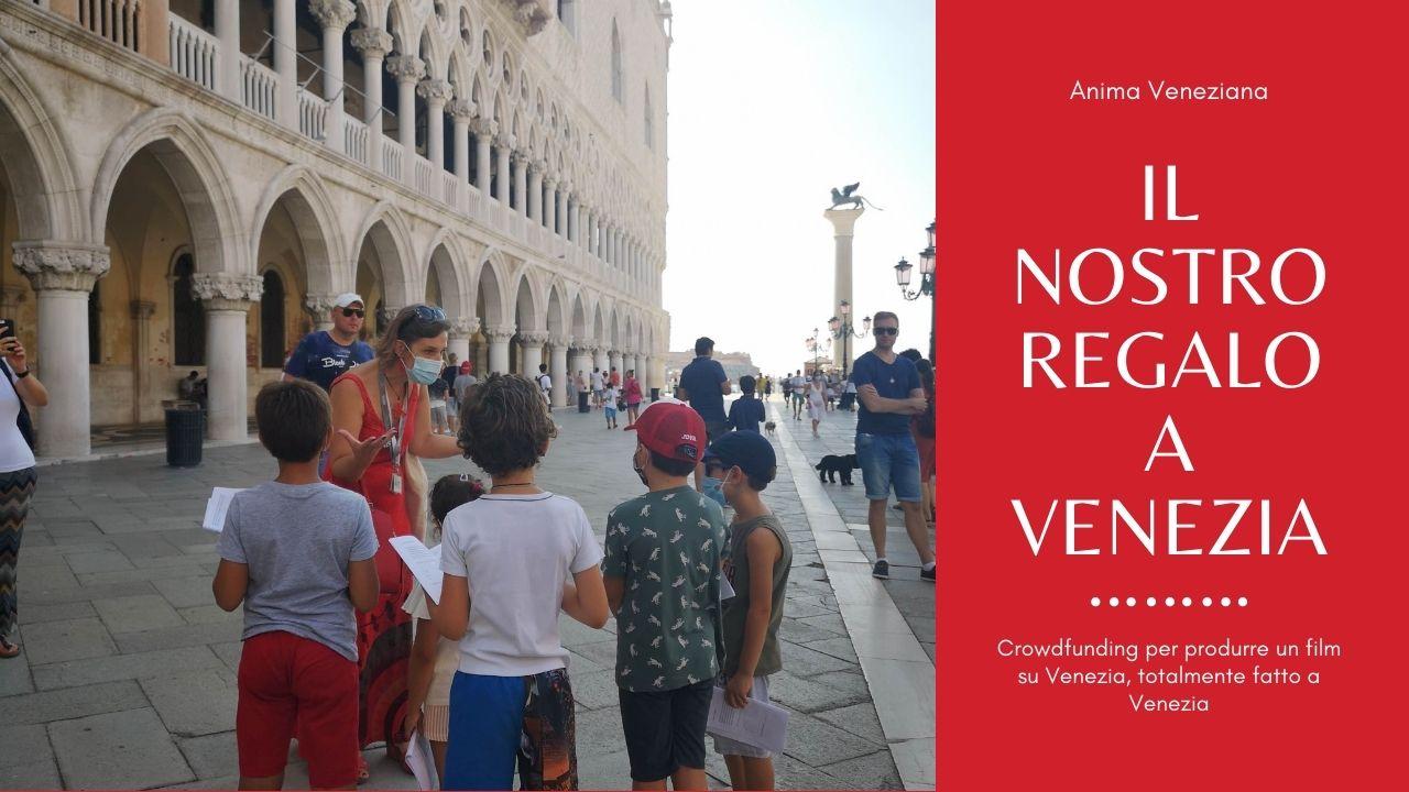 anima veneziana monica gambarotto