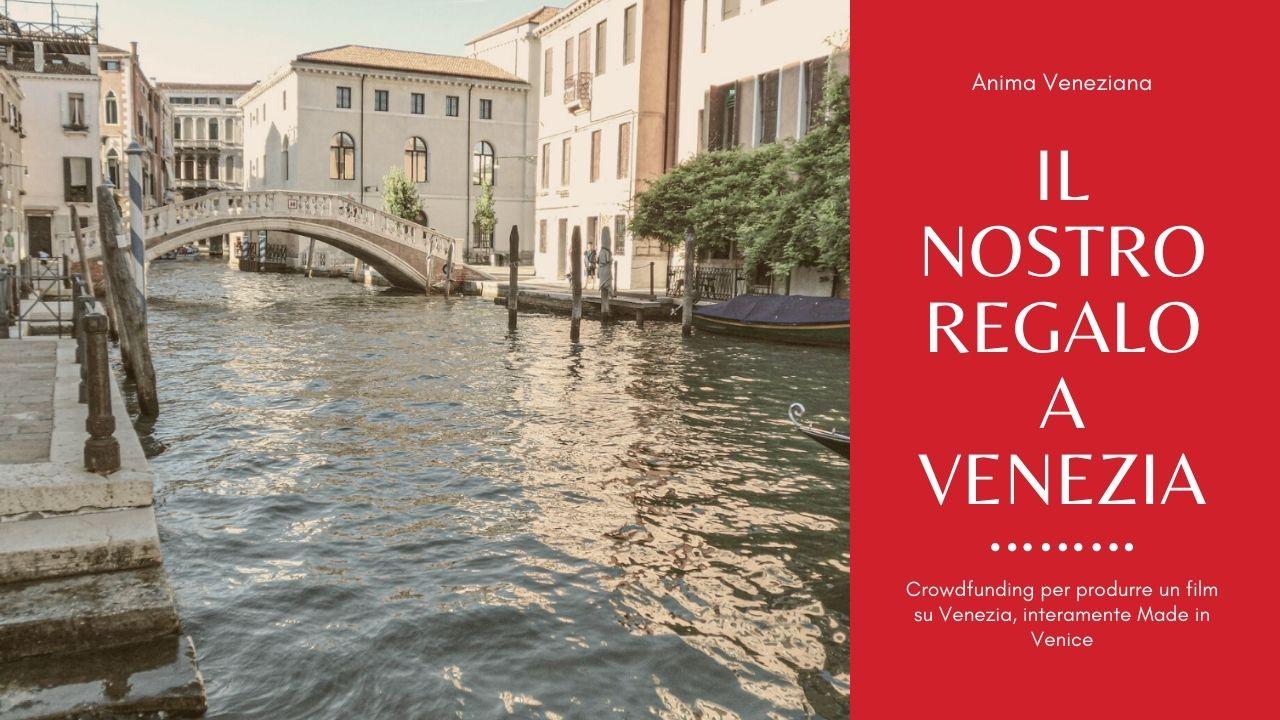 la venessiana anima veneziana